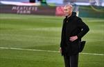 Bị Sevilla cầm hòa 2 - 2, Real Madrid mất quyền tự quyết trong cuộc đua vô địch