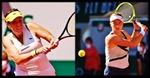 Xác định vé chung kết đơn nữ Roland Garros 2021