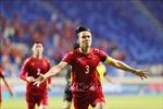 Lịch thi đấu lượt trận cuối vòng loại World Cup 2022: Cơ hội rất lớn của tuyển Việt Nam