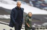 HLV Mourinho: 'Người đặc biệt' thành 'Người bình thường'