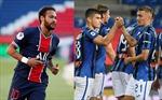 Tứ kết Champions League 2019 - 2020:  'David' Atalanta đấu 'Goliath' PSG