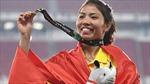 10 năm theo đuổi điền kinh, không ít lần chán nản, giờ Thảo 'bò vàng' mơ giấc mơ Olympic