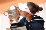 Roland Garros 2021: 'Người lạ' Barbora Krejcikova lên ngôi hậu