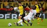 Vòng 1/8 UEFA Champions League Tottenham - Dortmund: Lần đầu cho 'Gà trống'