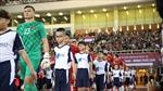 Cổ động viên đặt niềm tin 'Văn Lâm là thủ môn số một đội tuyển Việt Nam'
