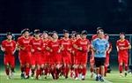 Đội hình xuất phát tuyển Việt Nam-UAE: Gia cố tuyến giữa
