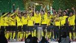 Dortmund lần thứ 5 vô địch Cúp quốc gia Đức