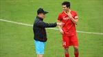 Lối chơi của đội tuyển Việt Nam xoay quanh Tuấn Anh?