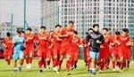 Thẻ phạt có thể khiến tuyển Việt Nam tổn thất 4 trụ cột tại vòng loại World Cup 2022