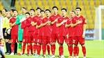 Tuyển Việt Nam viết nên trang sử mới tại vòng loại World Cup 2022