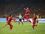 Đội tuyển Việt Nam - Nhà vô địch AFF Cup tuyệt đối!