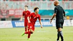 Vòng loại World Cup 2022: Tuyển Việt Nam cần những cú sút xa của Minh Vương trong tháng 6 này