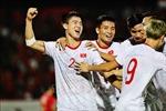 Dự kiến Đội tuyển Việt Nam sẽ hội quân với 31 cầu thủ vào đầu tháng 8