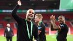 'Kỳ tích' của Man City trong cuộc chiến pháp lý với UEFA