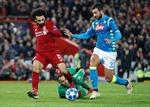 Liverpool khởi động hành trình bảo vệ chức vô địch Champions League