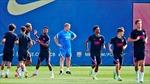 Barcelona liên tục họp bàn việc sa thải huấn luyện viên Ronald Koeman