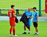 Tuyển Việt Nam tụt 3 bậc trên bảng xếp hạng FIFA Ranking tháng 9/2021