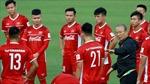 Vòng loại World Cup 2022 chốt lịch thi đấu trong tháng 6: Tính toán của HLV Park Hang-seo
