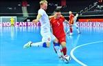 Giành vé vào vòng 1/8 FIFA Futsal World Cup 2021, tuyển futsal Việt Nam nhận thưởng lớn