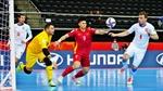 Futsal Việt Nam và một lứa cầu thủ đủ khả năng thi đấu ở nước ngoài