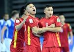 Tuyển futsal Việt Nam: 'Cánh cửa khép hờ'