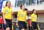 Trọng tài Việt Nam được đề cử cầm còi tại các giải châu Á và thế giới