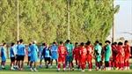 Phát sóng trực tiếp các trận đấu của tuyển U23 Việt Nam trên VTV5, VTV6 và On Sport+