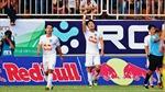 V-League 'hưởng lợi' từ Kiatisuk, HAGL