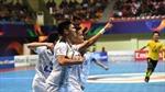 Thái Sơn Nam lập kỳ tích, giành ngôi á quân Futsal châu Á