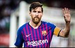 Vì sao Messi bị gạt khỏi danh sách rút gọn The Best 2018 của FIFA?