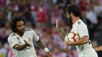 Real Madrid bị cầm hòa ngay thử thách lớn đầu tiên