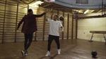 Xem tuyệt kỹ ném bóng của Neymar như VĐV bóng rổ NBA