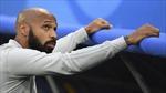 'Kẻ thù' tuyển Pháp Thierry Henry chính thức trở thành HLV đội Monaco