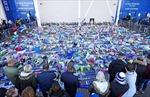 CLB Leicester City tiễn biệt Chủ tịch Vichai Srivaddhanaprabha