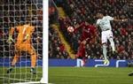 Vòng 1/8 Champions League: Sân nhà 'tắt lửa'