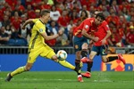 Vòng loại EURO 2020 Thụy Điển - Tây Ban Nha: Phá dớp Bắc Âu hay thêm một lần hụt bước
