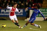 Ajax - Chelsea tại Johan Cruyff Arena: Sàn diễn của những tài năng trẻ