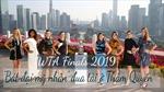 WTA Finals 2019 - 'Bát đại mỹ nhân' đua tài ở Thâm Quyến