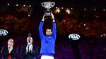 Hạ Nadal, Djokovic đi vào lịch sử Australian Open với 7 lần vô địch