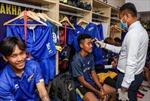 5 quốc gia Đông Nam Á hoãn các giải bóng đá trong nước vì COVID-19