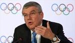 Vận động viên đã giành vé dự Olympic 2020 được 'bảo lưu' tới năm 2021