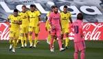 Real Madrid và Barcelona bại trận trước thềm Siêu kinh điển