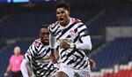 Quỷ đỏ đả bại Á quân Champions League, tái lập 'địa chấn' ở Paris