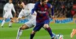El Clasico giữa Barcelona và Real Madrid: Camp Nou lại rực lửa