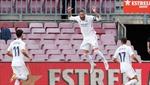 Chờ 'gã khổng lồ' Real Madrid bừng tỉnh