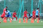 HLV Park Hang-seo huy động 22 đội bóng 'góp quân' cho tuyển U22 quốc gia