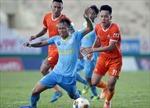 Bình Định là tân binh V-League 2021