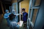 Việt Nam thêm 3 ca mắc mới COVID-19 là các trường hợp nhập cảnh từ Angola