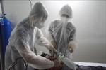 Bệnh viện Chuyên khoa Lao và Bệnh phổi là cơ sở cách ly y tế chính của Quảng Trị