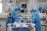 Thêm hai bệnh nhân COVID-19 tử vong, có bệnh lý nền nặng